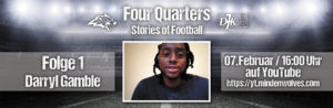 Four Quarters Teil01 Daryll Gamble