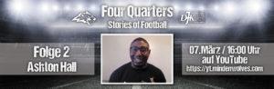 Four Quarters Teil02 Ashton Hall